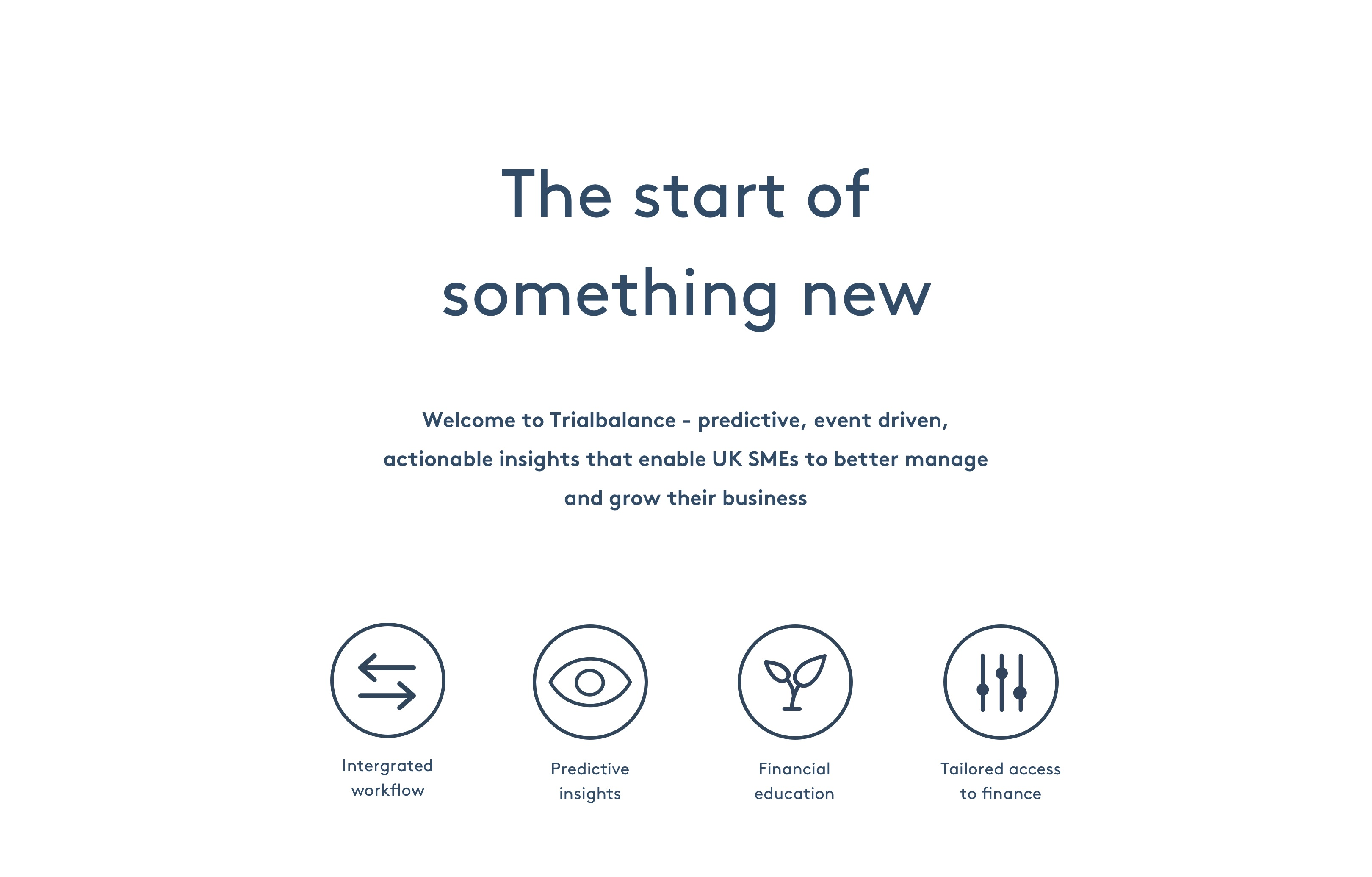 trialbalance - for small businesses